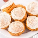 pumpkin cake mix featured image