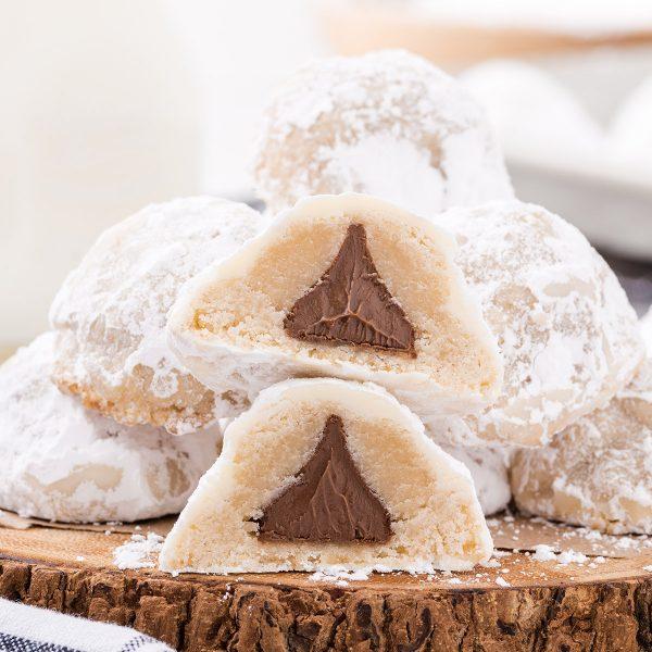 Secret Kiss Cookies featured image